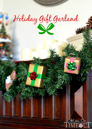 holiday-gift-garland-craft