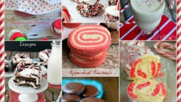 62 Peppermint Recipes for Peppermint Lovers!