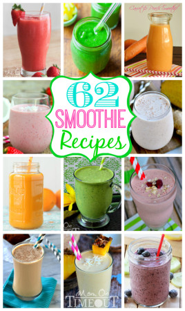 62-smoothie-recipes-collage