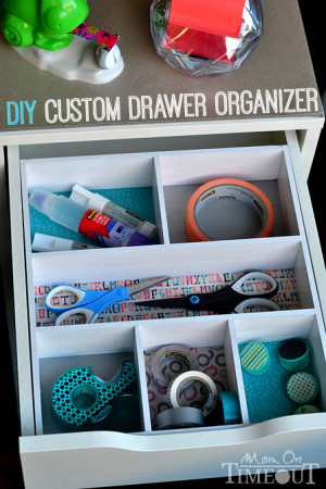 diy-custom-drawer-organizer