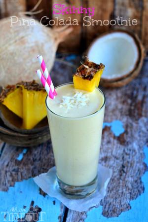 healthy-pina-colada-smoothie