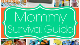 Mommy-survival-guide-collage