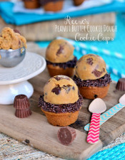 reeses-pb-cookie-dough-cookie-cups