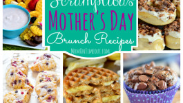 40 Scrumptious Mother's Day Brunch Recipes