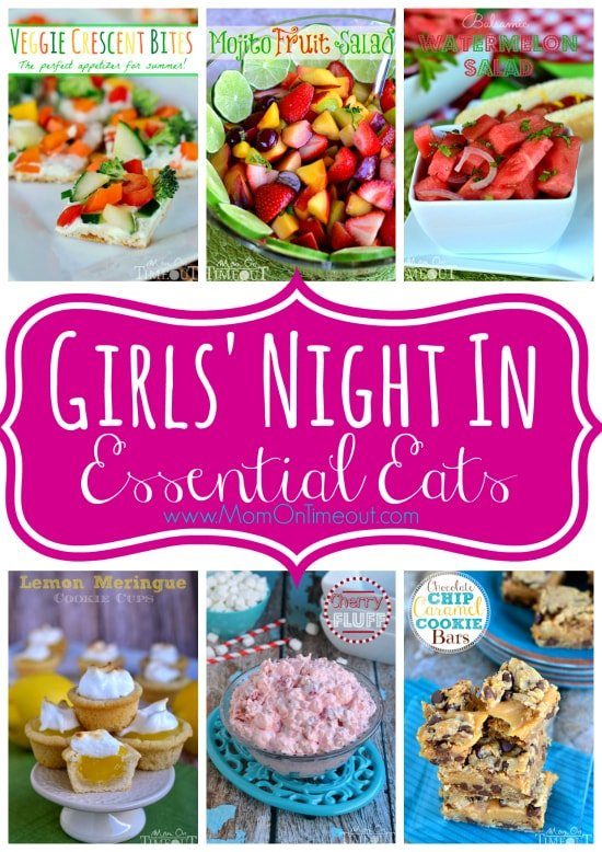 girls-night-in-collage