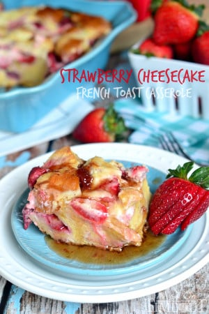 strawberry-cheesecake-french-toast-casserole-overnight-casserole