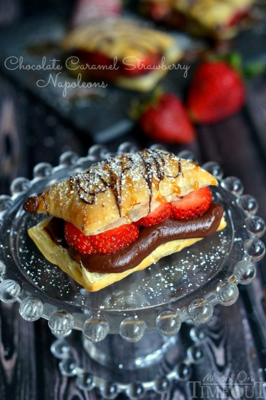 chocolate-caramel-strawberry-napoleons-title