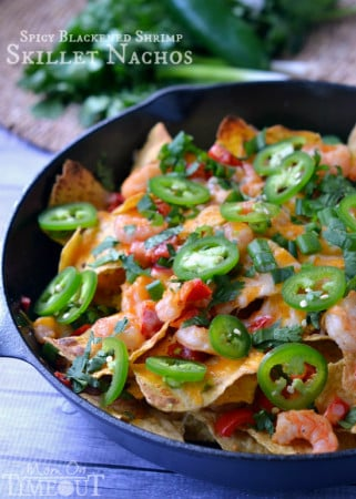spicy-blackened-shrimp-skillet-nachos