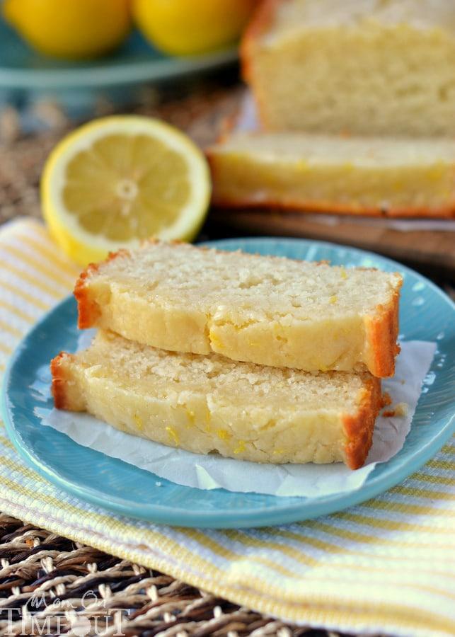 easy lemon bread recipe