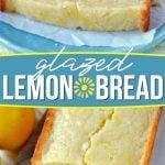 lemon-bread-collage