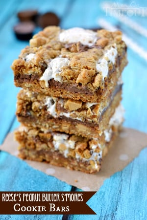 reeses-peanut-butter-smores-cookies-bars-recipe