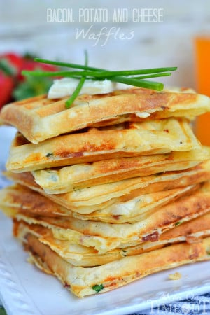 best-bacon-potato-cheese-waffles