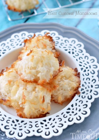 best-ever-coconut-macaroons