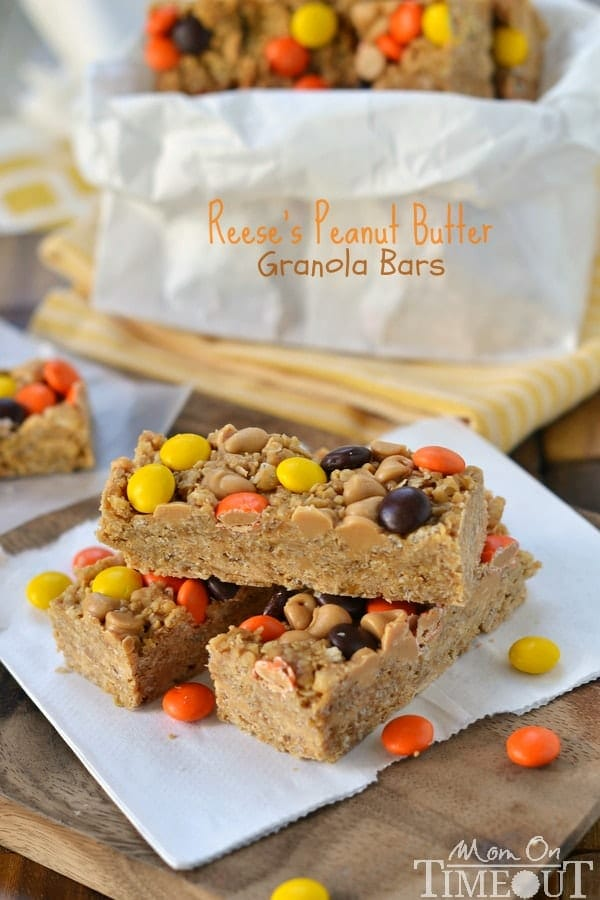 easy-reeses-peanut-butter-granola-bars-recipe