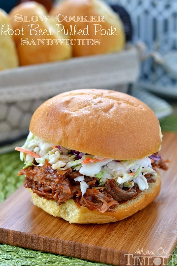 slow-cooker-root-beer-pulled-pork-sandwiches