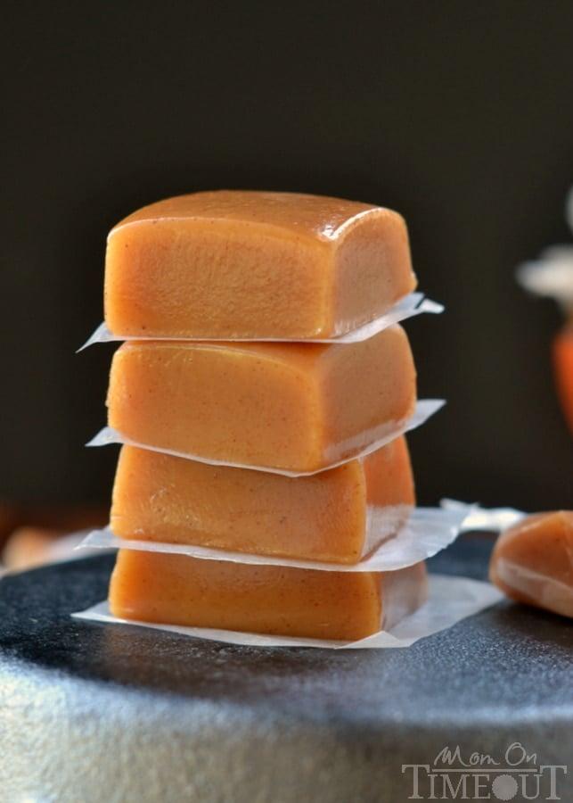 best-pumpkin-spice-caramels