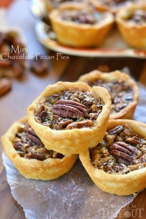 easy-mini-chocolate-pecan-pies-recipe