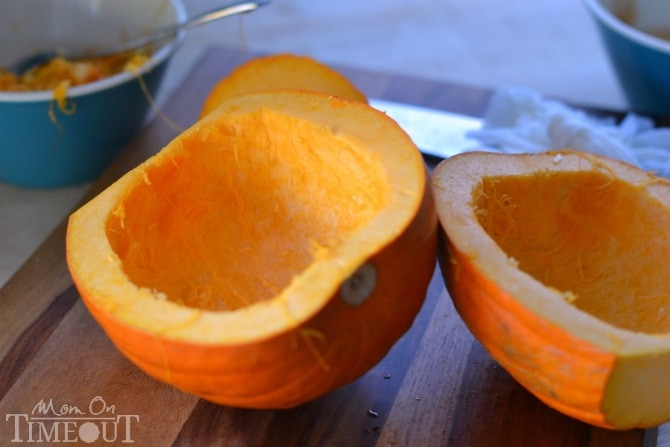 cleaned-halved-pumpkin