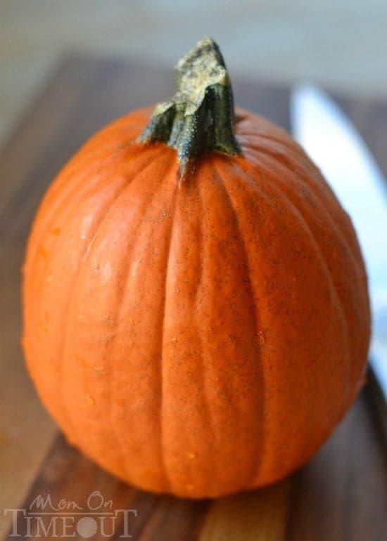 pumpkin-for pumpkin-puree
