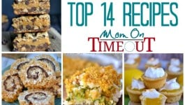 Top 14 Recipes for 2014