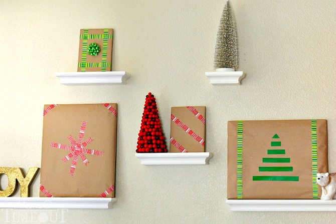 gift-wrapped-gallery-wall-1