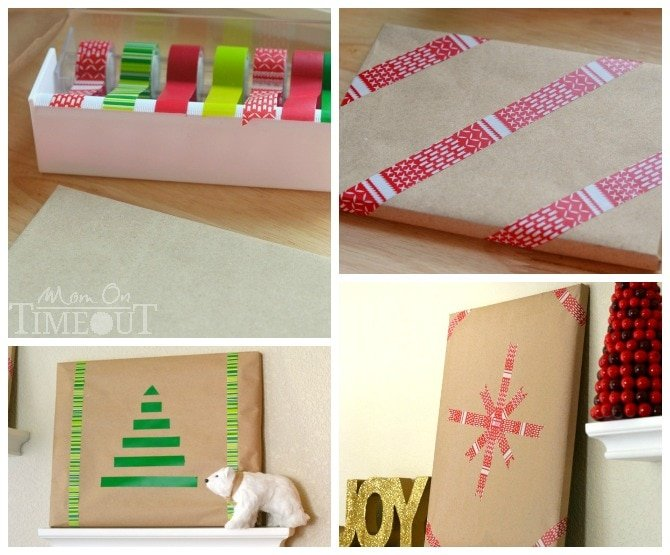 gift-wrapped-gallery-wall-step-2