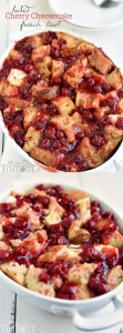 baked-cherry-cheesecake-french-toast-collage