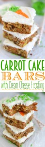 easy-carrot-cake-bars-recipe-collage