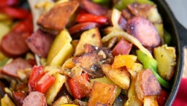 kielbasa-potato-hash-peppers-onions-no-text