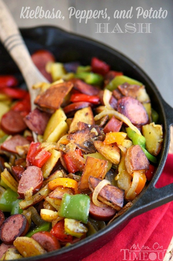 ... Kielbasa and Veggies | Recipe | Kielbasa, Healthy Meals and Veggies