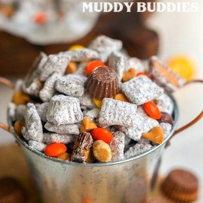 Reese's Muddy Buddies