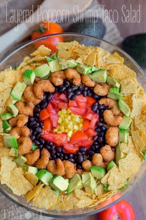 layered-popcorn-shrimp-taco-salad-recipe