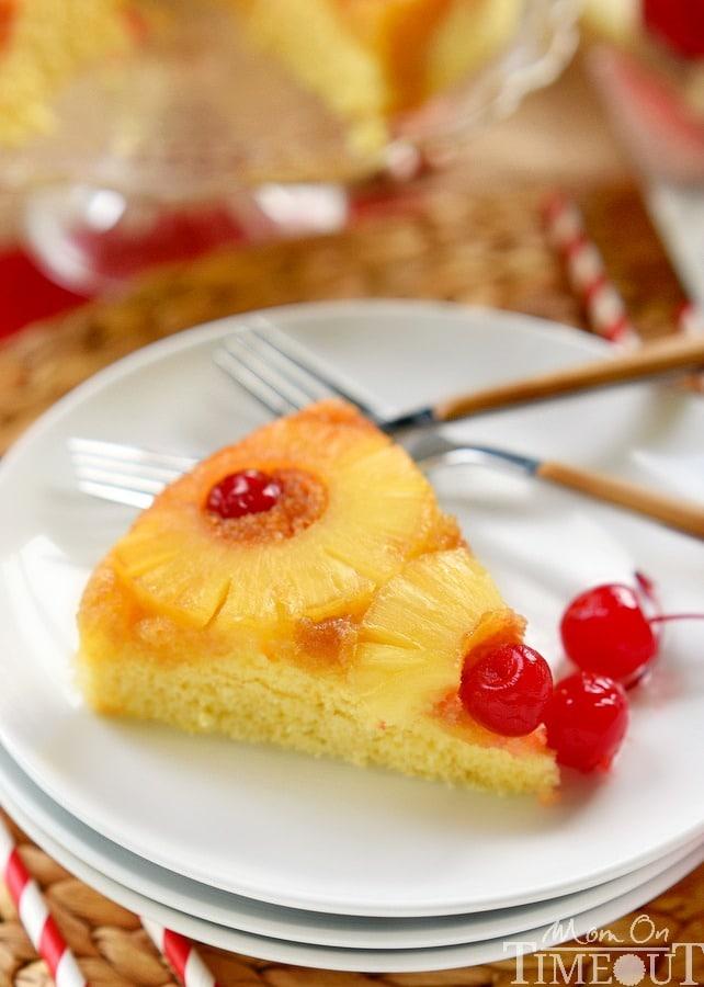 Pineapple Cake Recipe In Microwave