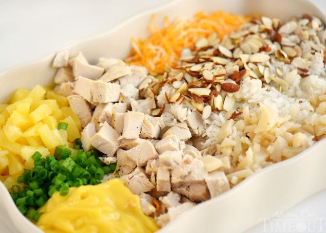 hawaiian-chicken-rice-casserole-ingredients