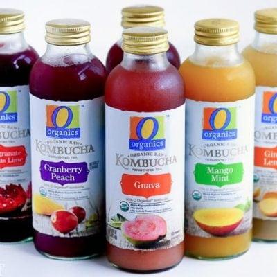 Why You Should Try O Organics Kombucha