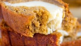 pumpkin-banana-cheesecake-bread