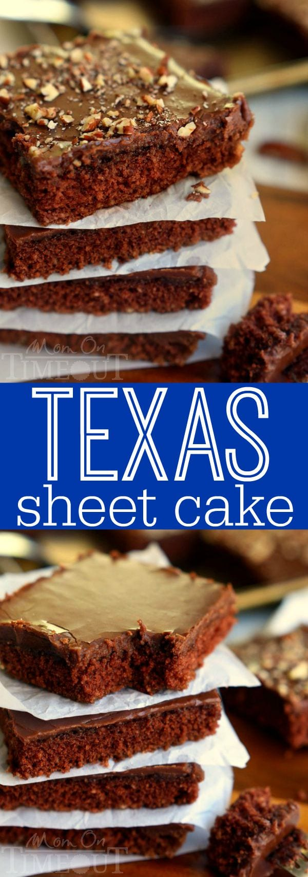 texas-sheet-cake-recipe-collage