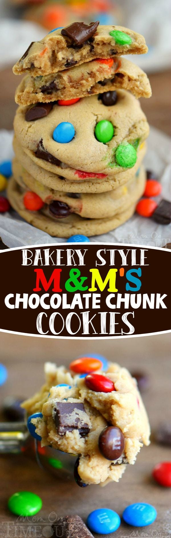 bakery-style-mms-chocolate-chunk-cookies-recipe-collage