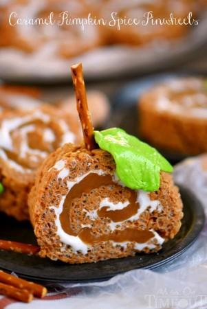 caramel-pumpkin-spice-pinwheels-recipe