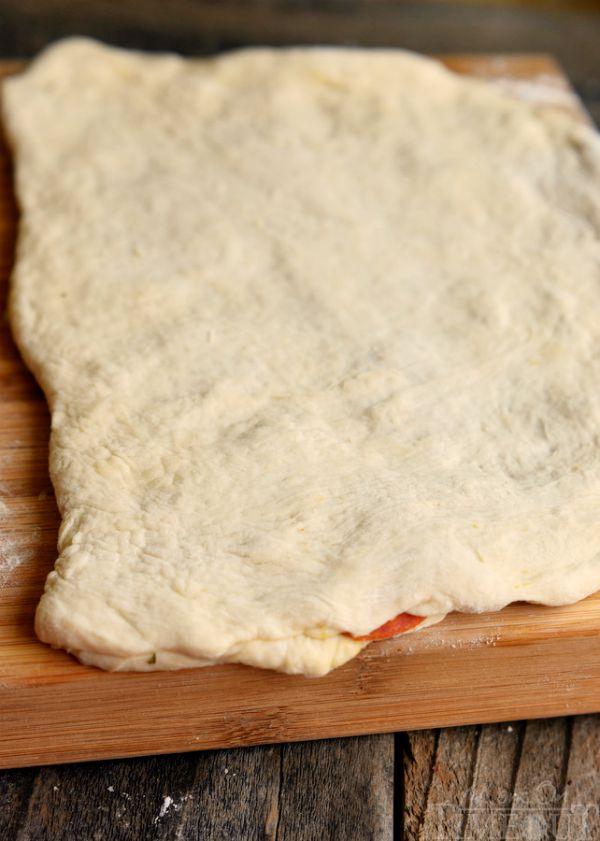 easy-epperoni-pizza-twists-dough-folded