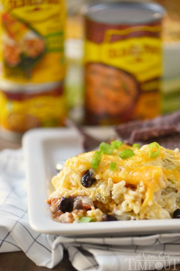 easy-mexican-chicken-and-rice-casserole-plated