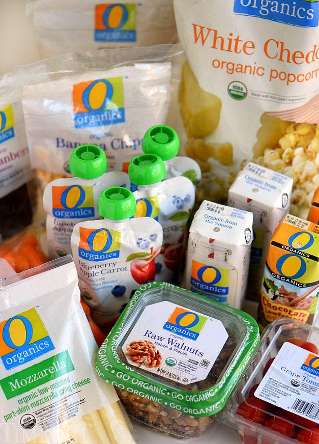 o-organics-products