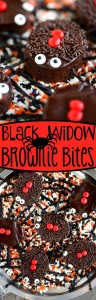 black-widow-brownie-bites-collage