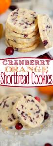 cranberry-orange-shortbread-cookies-collage