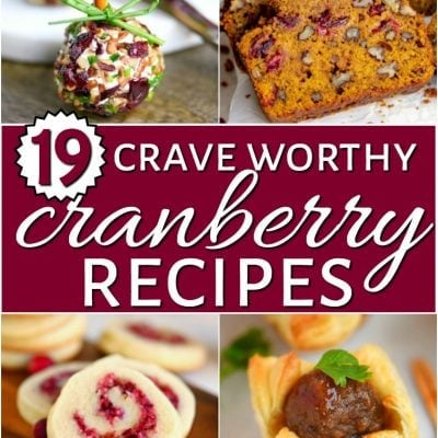cranberry-recipes