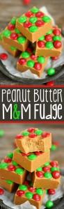 peanut-butter-fudge-collage