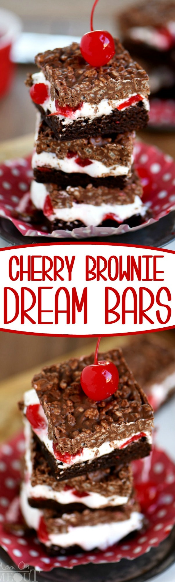 cherry-brownie-dream-bars-collage