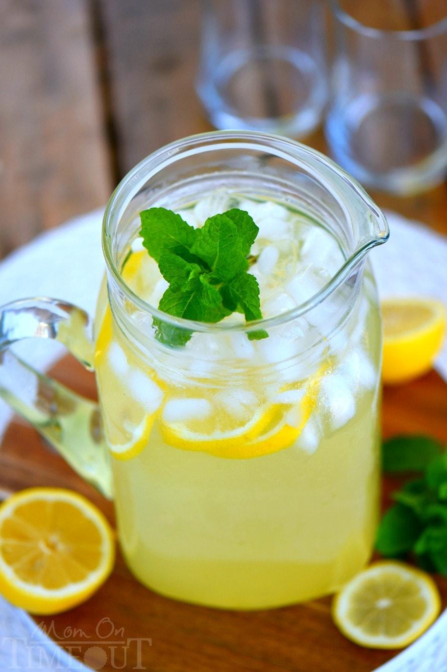party-perfect-mint-lemonade-pitcher