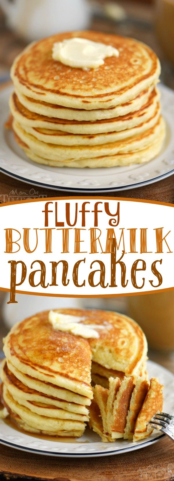 buttermilk-pancakes-recipe-collage