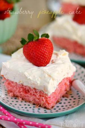 strawberry-pineapple-cake-recipe